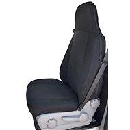 Walser potah sedadla univerzalní pro transportéry Highback 1 ks se zipem