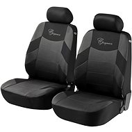 Walser Elegance front seat covers black - Car Seat Covers