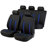 Walser Car Seat Cover Hastings blue/black - Car Seat Covers