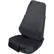 Walser návlek ochranný na přední sedadlo proti znečištění Dirty Harry šedý - Návleky