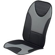 Walser podložka na sedadlo Grafis černé/šedý - Podložka do auta