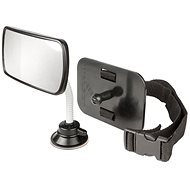 Walser Interior mirror for Checkng on Children in Rear Sseats 12.5x6cm - Car Accessories