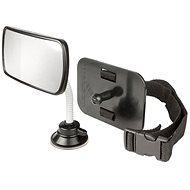 Walser interiérové zrcadlo pro kontrolu dětí na zadních sedačkách 12,5 x 6 cm - Příslušenství do auta