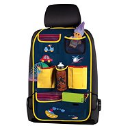 Walser organizer on the back of the seat Driver Jack - Car Seat Organizer
