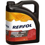 REPSOL DIESEL TURBO UHPD 10W40 MID SAPS 5l - Motorový olej