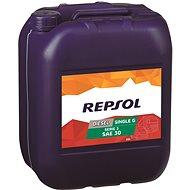 REPSOL SERIE 3 SAE 30W 20L - Převodový olej