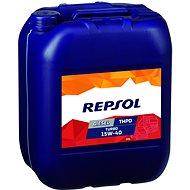 REPSOL DIESEL TURBO THPD 15W40 20l - Motorový olej