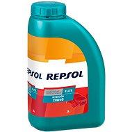 REPSOL ELITE INJECTION 15W40 1l - Motor Oil