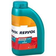 REPSOL ELITE TDI 15W40 1l - Motorový olej