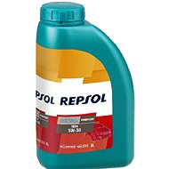 Repsol Premium TECH 5W-30 1 l - Motorový olej