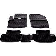 Sixtol Citroen C5 I (DC/RC/DE/RE) (01-08) - Car Mats