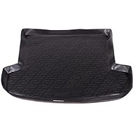 SIXTOL Rubber Boot Tray for Chevrolet Captiva (C100 / C140) (06-) - Trunk Tray
