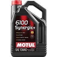 MOTUL 6100 SYNERGIE+ 10W40 5L - Motorový olej