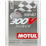 MOTUL 300V POWER 5W40 2L - Olej