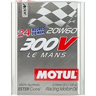 MOTUL 300V LE MANS 20W60 2L - Motorový olej