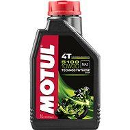 MOTUL 5100 10W30 4T 1L - Motorový olej