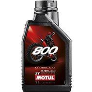 MOTUL 800 2T FL OFF ROAD 1L - Motorový olej