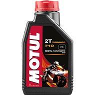 MOTUL 710 2T 1L - Motorový olej
