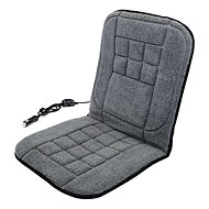 Compass Cover Heated 12V Teddy - Heated car seat