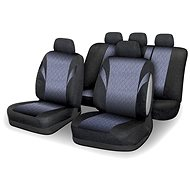 COMPASS POLY coloured - Car Seat Covers