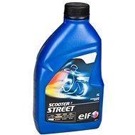 ELF SCOOTER 2 STREET - 1L - Motorový olej
