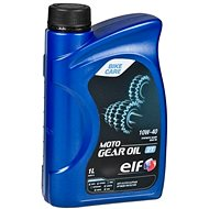ELF MOTO GEAR OIL 10W40 - 1L - Olej