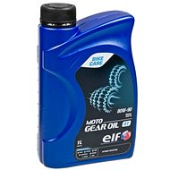 ELF MOTO GEAR OIL 80W90 - 1L - Olej
