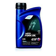 ELF MOTO FORK OIL 20W - 0,5L - Tlumičový olej