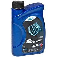 ELF MOTO AIR FILTER OIL - 1L - Motorový olej