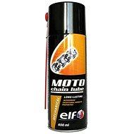 ELF MOTO sprej na řetěz - 0,4L - Sprej