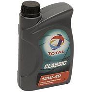 TOTAL Classic 10W40 1l - Motorový olej