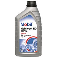 MOBILUBE HD 80W-90 1L - Gear oil