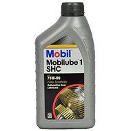 MOBILUBE 1 SHC 75W-90 1L - Převodový olej