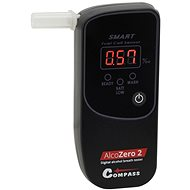 Alcohol tester AlcoZero2 - electrochemical sensor - Alcohol tester