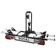BOSAL Tourer, nosič 2 kol na TZ, hmotnost nosiče 18kg, maximální zatížení 60kg - Nosič kol