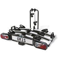 Bosal Traveller III, 3 bicycle carrier - Towbar Bike Rack