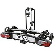 BOSAL Traveller II PLUS, hmotnost nosiče 17kg, maximální zatížení 60kg - Nosič kol na tažné zařízení
