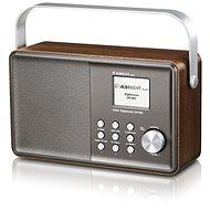Albrecht DR 855 - Rádio