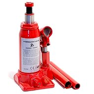 COMPASS Hydraulic jack 2t - doll-GS/TUV - Jack