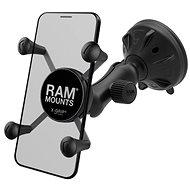RAM Mounts X-Grip s přísavkou na sklo, rameno 70mm - Držák na mobilní telefon