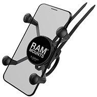 RAM Mounts X-Grip pro menší telefony s úchytem EZ-ON/OFF - Držák na mobilní telefon