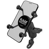 RAM Mounts X-Grip s úchytem na 9mm šroub - Držák na mobilní telefon