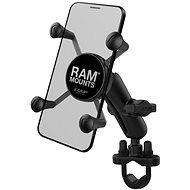 RAM Mounts X-Grip s objímkou na řidítka - Držák na mobilní telefon