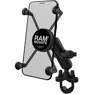 """RAM Mounts X-Grip pro větší mobilní telefony s úhlopříčkou 1.75""""- 4.5"""" - Držák na mobilní telefon"""