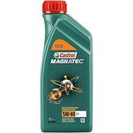 CASTROL Magnatec 5W-40 C3 1l - Motor Oil