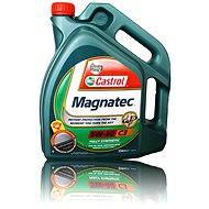 CASTROL Magnatec 5W-40 C3 4l - Motorový olej
