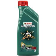 CASTROL Magnatec Diesel 5W-40 DPF 1l - Motorový olej