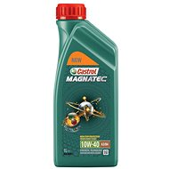 CASTROL Magnatec 10W-40 A3/B4 1l - Motorový olej