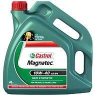 CASTROL Magnatec 10W-40 A3/B4 4l - Motorový olej