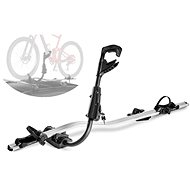Green Valley FastRider bike carrier TUV, CityCrash - Bike Rack